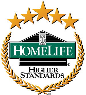 HomeLife Benchmark Realty (White Rock)
